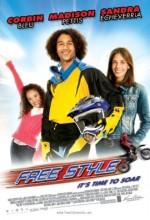 Free Style (2009) afişi