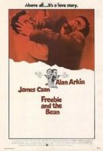 Freebie And The Bean (1974) afişi