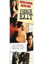 French Exit (1995) afişi