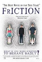 Friction (2009) afişi