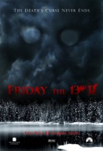 Friday The 13th: Part 2 (2013) afişi