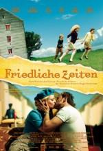 Friedliche Zeiten (2008) afişi