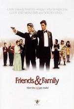 Friends and Family (2001) afişi