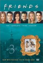 Friends (1996) afişi