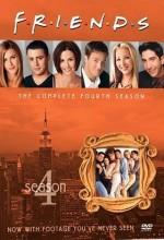 Friends (1997) afişi
