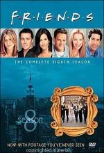 Friends (2001) afişi