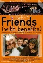 Friends (with Benefits) (2009) afişi