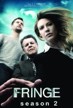 Fringe (2009) afişi