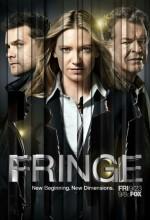 Fringe (2011) afişi