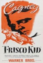 Frisco Kid (1935) afişi