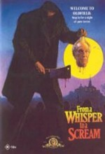 From A Whisper To A Scream (1986) afişi