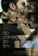 From Beginning To End (2009) afişi