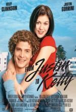 From Justin To Kelly (2003) afişi