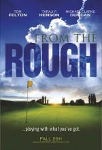 From The Rough (2013) afişi