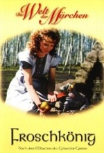 Froschkönig (1988) afişi
