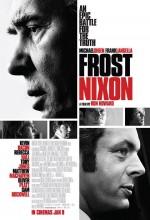 Frost/Nixon (2008) afişi