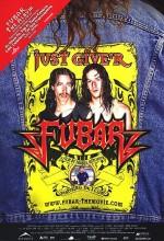 Fubar (2002) afişi