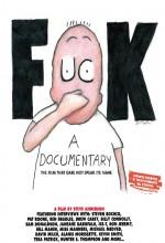 Fuck (2005) afişi