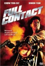 Full Contact (1992) afişi