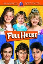 Full House (1988) afişi