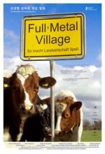 Full Metal Village (2006) afişi