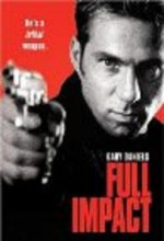 Full Impact (1993) afişi