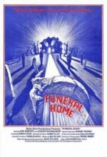 Funeral Home (1980) afişi