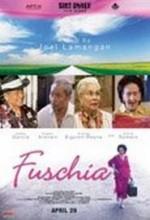 Fuschia (2009) afişi