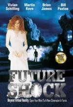 Future Shock (1994) afişi