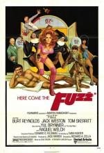 Fuzz (1972) afişi