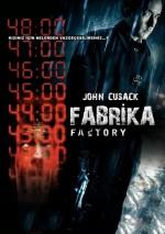 Fabrika (2012) afişi