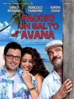Faccio un salto all'Avana (2011) afişi
