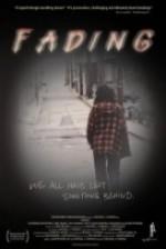 Fading (2003) afişi