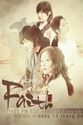 Faith (2012) afişi