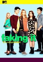 Faking It Season III (2016) afişi