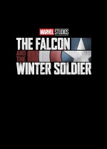 Falcon and the Winter Soldier  afişi