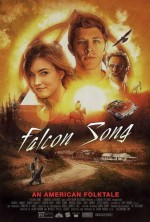 Falcon Song (2014) afişi
