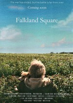 Falkland Square (2020) afişi