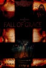 Fall of Grace (2016) afişi