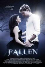 Fallen (2016) afişi