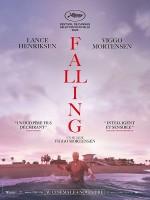 Falling (2020) afişi