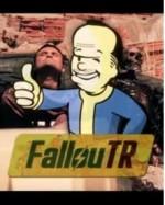 FallouTR (2013) afişi