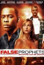 False Prophets (2006) afişi