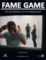 Fame Game (2014) afişi
