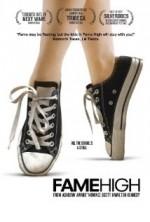 Fame High (2012) afişi