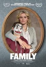 Family (2018) afişi