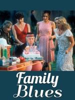 Family Blues (1997) afişi