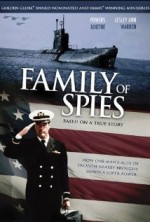 Family of Spies (1990) afişi
