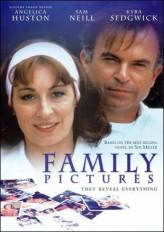 Family Pictures (1993) afişi