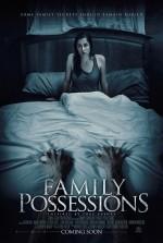 Family Possessions (2016) afişi
